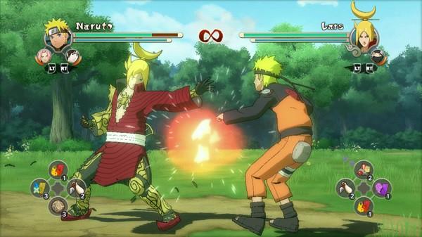 Tân binh mới nổi trên kho trò chơi: Cốt truyện Naruto, gameplay nhập vai, đồ họa Chibi siêu đáng yêu - Ảnh 4.