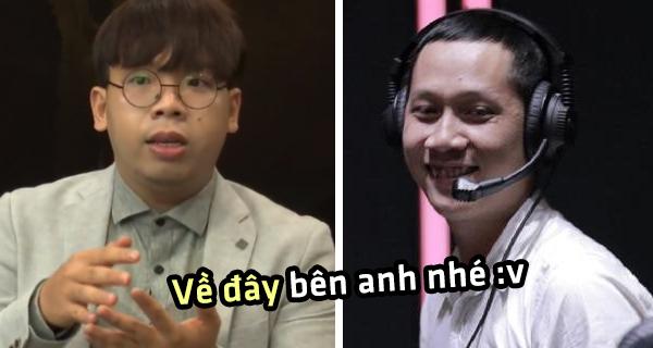 LMHT: Thầy Ba quyết tâm chơi lớn, mời ngài Ren về làm HLV dẫn dắt team hủy diệt VCS? - Ảnh 5.