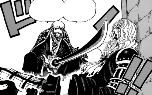 """""""Aura tóc vàng"""" vừa di dời từ One Piece sang tận Boruto, main chính một thời cũng """"ăn hành"""" ngập mồm - Ảnh 3."""