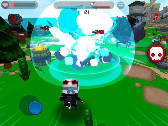 Những game mobile siêu vui nhộn mới mở cửa rất thích hợp để chơi cùng bạn bè - Ảnh 7.