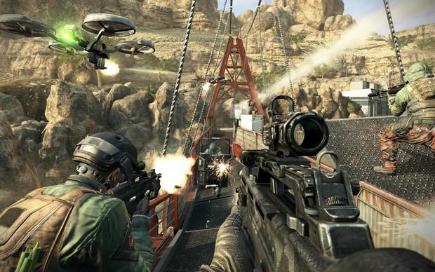 Nghiên cứu mới về game và các vụ bạo lực, kết quả siêu bất ngờ! - Ảnh 4.