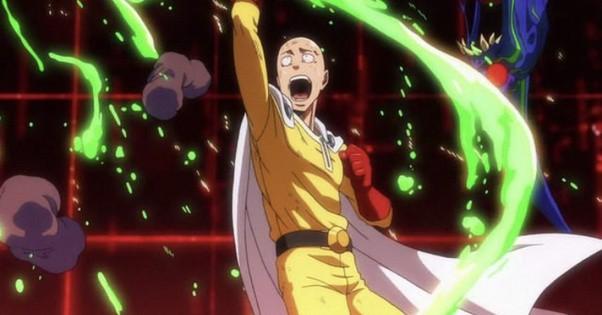 One Punch Man: Vì sao Genos luôn dành sự tôn trọng lớn cho Saitama? - Ảnh 6.