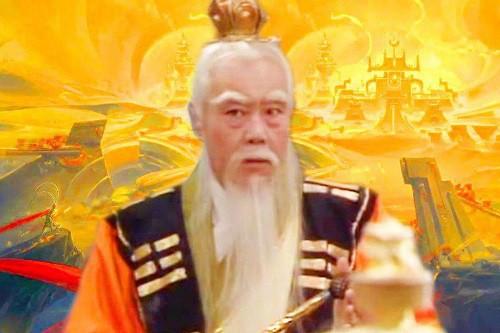 Tây Du Ký: 3 địa điểm mà Tôn Ngộ Không chưa dám đặt chân đến - Ảnh 2.
