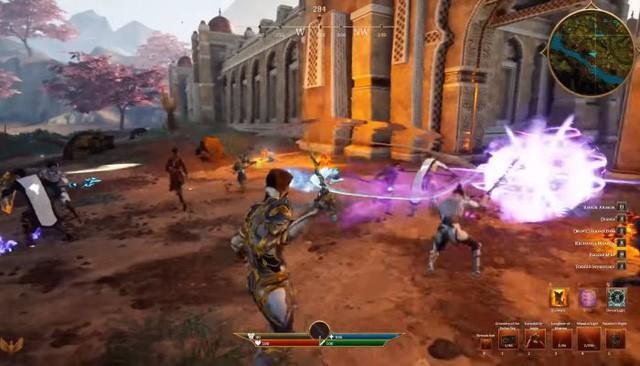 Tập hợp những game online bom tấn đẹp ngất ngây mới mở cửa hoàn toàn miễn phí - Ảnh 7.
