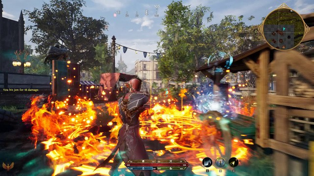 Tập hợp những game online bom tấn đẹp ngất ngây mới mở cửa hoàn toàn miễn phí - Ảnh 8.