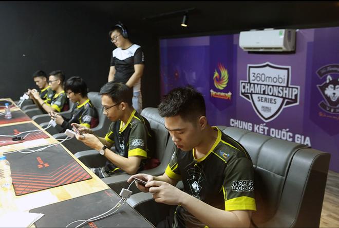 VEC Fantasy Main - Từ game thủ Mobile Legends: Bang Bang VNG đến tuyển thủ eSports được đề cử tham dự SEA Games 30 - Ảnh 2.