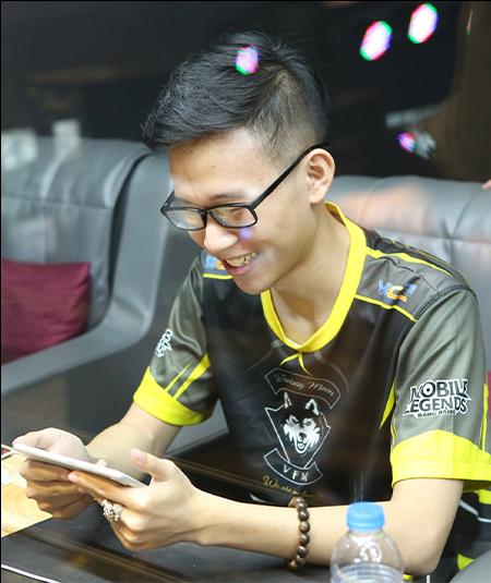 VEC Fantasy Main - Từ game thủ Mobile Legends: Bang Bang VNG đến tuyển thủ eSports được đề cử tham dự SEA Games 30 - Ảnh 5.
