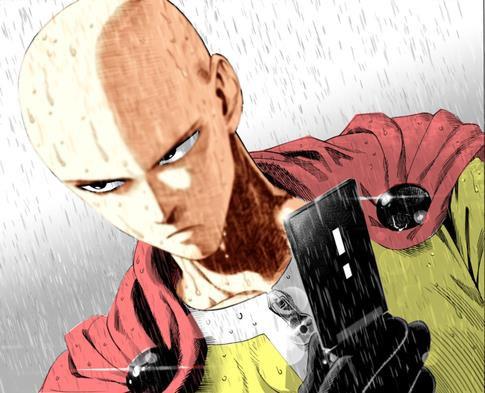 Những bài học rút ra được từ bộ truyện tranh One Punch Man? (P.1) - Ảnh 6.