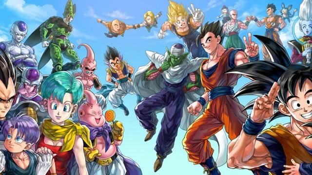 Nhân dịp Oda tuyên bố One Piece sẽ sớm kết thúc, đây là 5 bộ manga huyền thoại đã khép lại thành công - Ảnh 2.