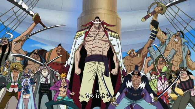 One Piece: Quá trình khởi nghiệp của các doanh nghiệp hải tặc lừng danh ở Tân Thế Giới - Ảnh 6.