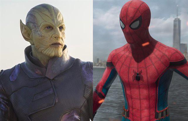 Tương lai của Nick Fury sẽ trôi về đâu khi Spider Man không còn ở MCU nữa? - Ảnh 5.