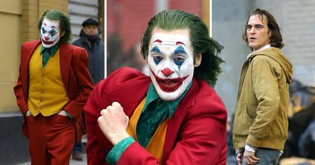 Đánh giá sớm Joker: Xứng đáng là kiệt tác nghệ thuật, một tác phẩm làm thay đổi hoàn toàn dòng phim chuyển thể - Ảnh 5.