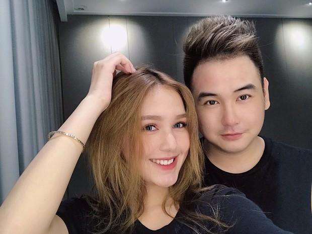 Bạn gái kém 13 tuổi của streamer giàu nhất Việt Nam Xemesis: Thường xuyên bị nhầm là con lai vì vẻ ngoài xinh đẹp, cuốn hút - Ảnh 1.