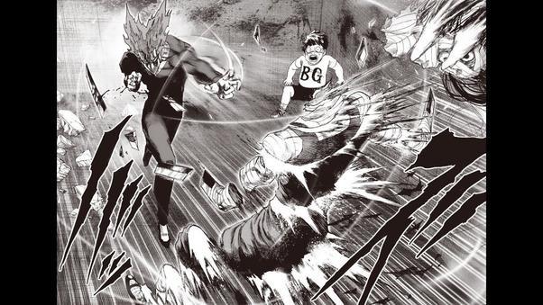 One Punch Man: Tư tưởng của Garou là đúng hay sai? - Ảnh 4.
