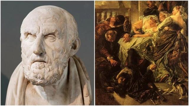 Những cái chết lạ lùng, khó hiểu nhất trong lịch sử nhân loại - Ảnh 5.
