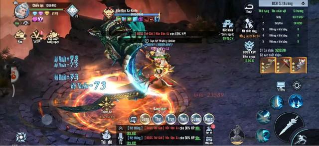 Tổng hợp các game mobile hấp dẫn mới đổ bộ thị trường VN trong 2 tuần cuối tháng 9 - Ảnh 1.