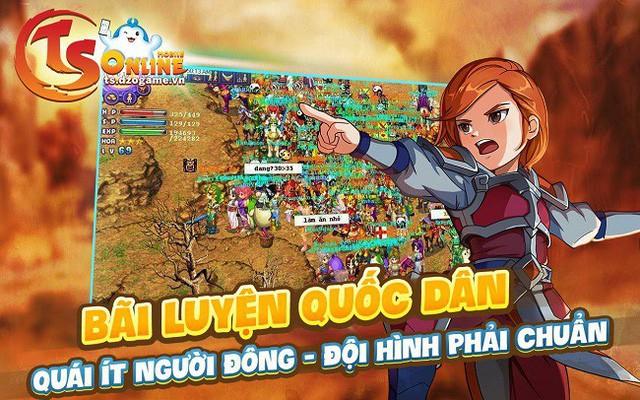 Tổng hợp các game mobile hấp dẫn mới đổ bộ thị trường VN trong 2 tuần cuối tháng 9 - Ảnh 4.