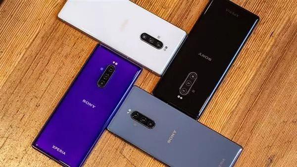 Sony đang phát triển một chiếc smartphone flagship cao cấp sử dụng chip xử lý Snapdragon 865 - Ảnh 1.