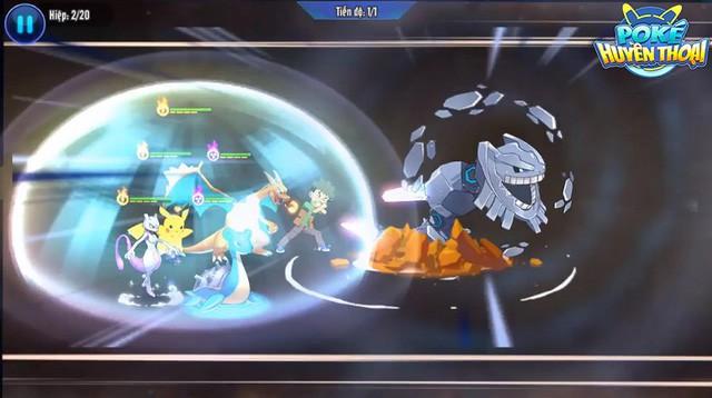 Top 6 Pokemon là sự kết hợp hoàn hảo giữa sự dị hợm và ngáo ngơ - Ảnh 10.