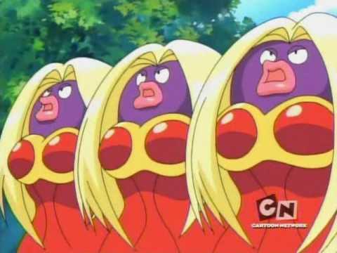 Top 6 Pokemon là sự kết hợp hoàn hảo giữa sự dị hợm và ngáo ngơ - Ảnh 5.