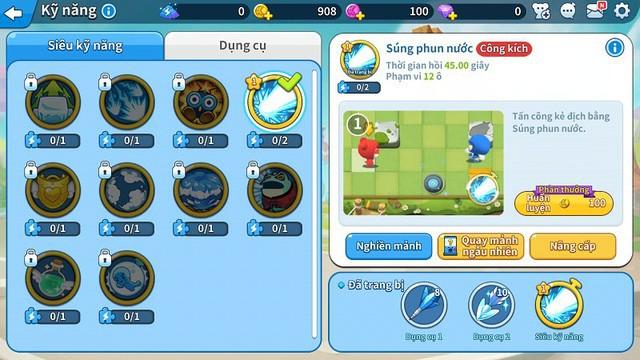 Huyền thoại Boom M trở lại, tặng giftcode giá trị cho anh em game thủ - Ảnh 2.