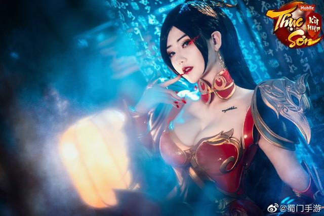 Được độ cho bộ ngực lên tới... 1m, Đường Môn đã từng khiến NPH đau đầu khi tìm người cosplay - Ảnh 13.