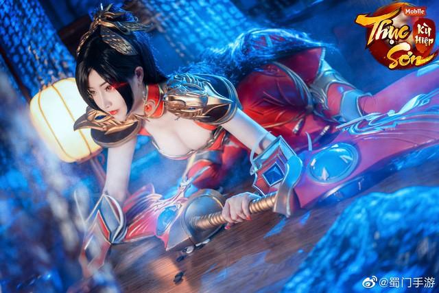 Được độ cho bộ ngực lên tới... 1m, Đường Môn đã từng khiến NPH đau đầu khi tìm người cosplay - Ảnh 14.