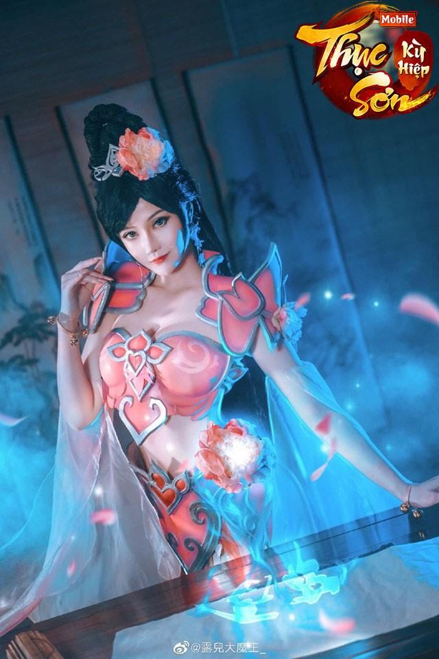 Được độ cho bộ ngực lên tới... 1m, Đường Môn đã từng khiến NPH đau đầu khi tìm người cosplay - Ảnh 7.