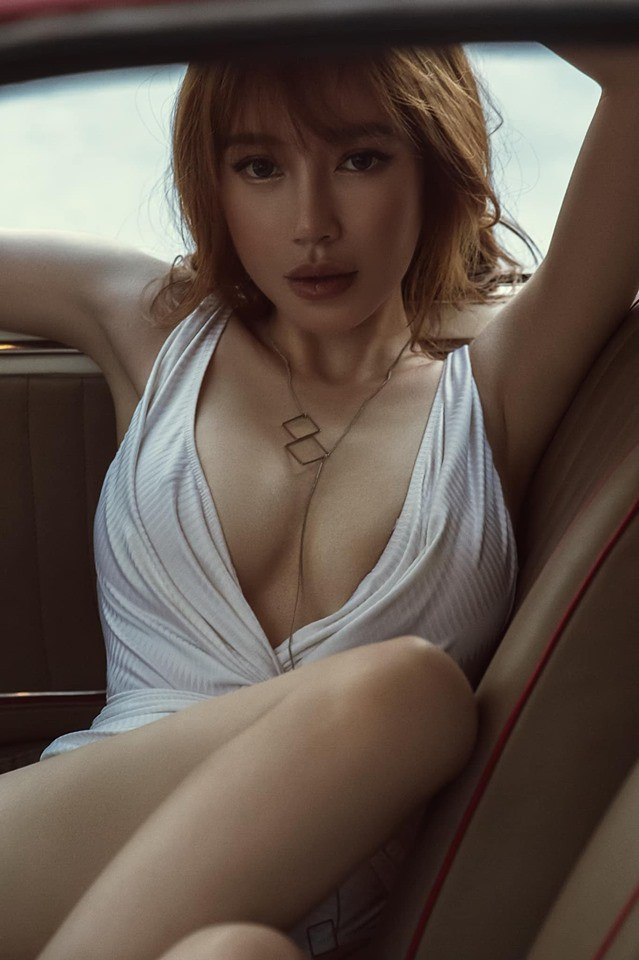 Được độ cho bộ ngực lên tới... 1m, Đường Môn đã từng khiến NPH đau đầu khi tìm người cosplay - Ảnh 10.