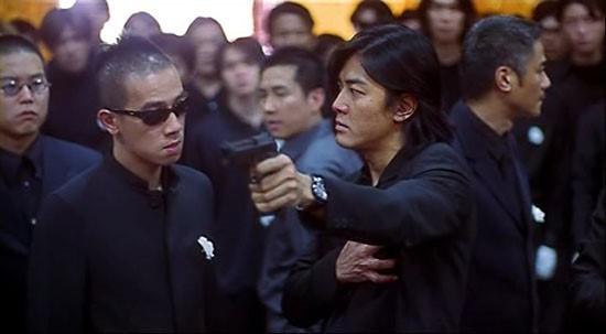 Băng đảng Tân Nghĩa An và gia đình tội phạm Hueng: Những kẻ nguy hiểm nhất xã hội đen Hong Kong - Ảnh 1.