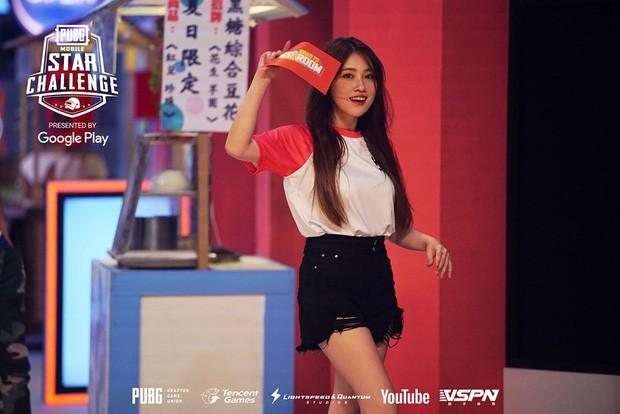 Nữ streamer nóng bỏng K7 của team Thầy giáo Ba sẽ góp mặt tại giải đấu PUBG Mobile dành cho những streamer, youtuber nổi tiếng - Ảnh 2.