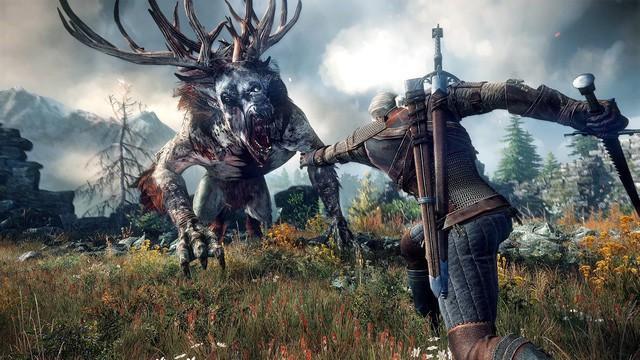 The Witcher 3 và 5 tựa game bom tấn đang giảm giá kịch sàn trên Steam - Ảnh 2.