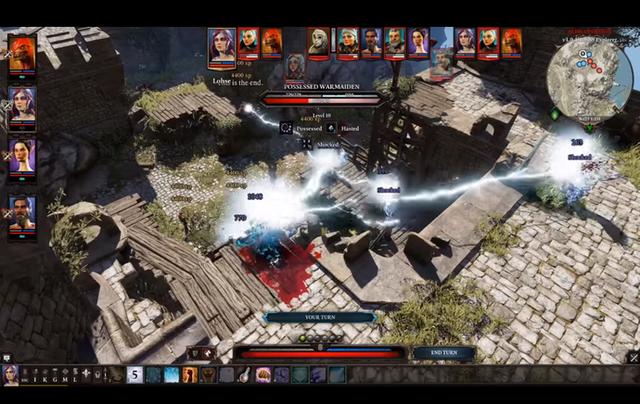 The Witcher 3 và 5 tựa game bom tấn đang giảm giá kịch sàn trên Steam - Ảnh 3.