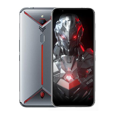 Smartphone gaming tuyệt vời Nubia Red Magic 3S ra mắt với cấu hình siêu khủng, pin siêu trâu giá lại mềm chỉ dưới 10 triệu đồng - Ảnh 1.