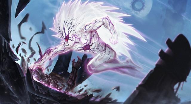 Saiyan và 10 chủng tộc ngoài hành tinh mạnh mẽ và đáng sợ nhất trong thế giới Anime (Phần 2) - Ảnh 4.