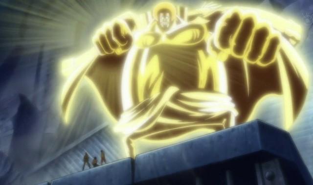 One Piece: Phoenix và 10 trái ác quỷ hệ Zoan mạnh nhất trong chiến đấu đã xuất hiện (Phần 2) - Ảnh 2.