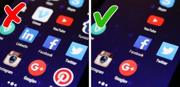 7 loại ứng dụng phải xóa ngay lập tức nếu không muốn lộ hết thông tin cá nhân, đọc xong chỉ muốn khóc thét - Ảnh 7.