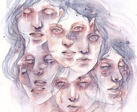 Các trường hợp nổi tiếng của bệnh đa nhân cách: Khi có hàng chục người sống trong cùng cơ thể - Ảnh 3.
