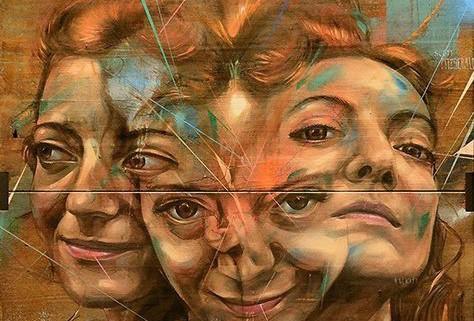 Các trường hợp nổi tiếng của bệnh đa nhân cách: Khi có hàng chục người sống trong cùng cơ thể - Ảnh 4.