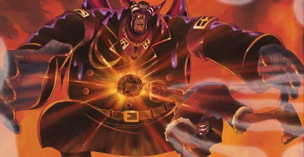 One Piece: Cho dù là main chính, Luffy cũng từng có 5 lần thất bại ê chề không ngóc đầu lên được - Ảnh 3.