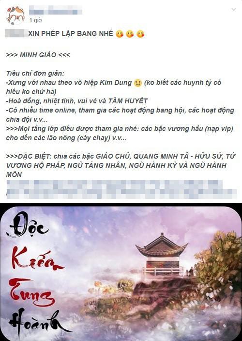 5 lý do nhất định phải chơi thử gMO tuyệt đỉnh PK Ngũ Hành - Kiếm Tung 3D ra mắt ngày mai, 10/09/2019 - Ảnh 9.