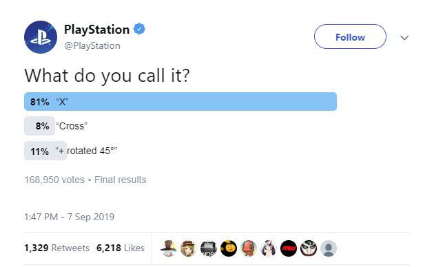 Cư dân mạng lại tan đàn xẻ nghé: một phe gọi nút x trên PlayStation là ích, phe còn lại gọi là chéo - Ảnh 3.