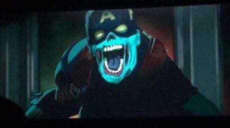 Zombie Captain America và những siêu anh hùng sẽ xuất hiện trong What If của MCU - Ảnh 3.