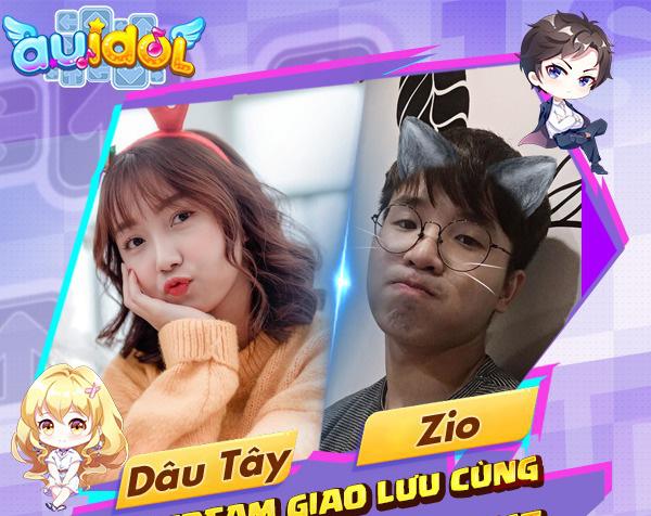 Au iDol: Game quẩy Tết nhiều gái xinh, thả thính don't care giới tính chính thức ra mắt 09/01/2020 - Ảnh 4.