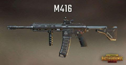 PUBG Mobile: Top 5 khẩu súng trường tấn công hiệu quả nhất game - Ảnh 6.