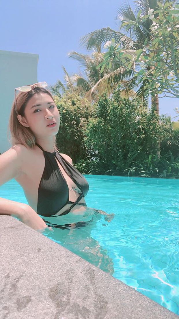 Ngọc Trinh, Uyên Pu, Mina Young cùng loạt hot girl triệu view được Thầy giáo Ba nhìn trúng - Ảnh 4.