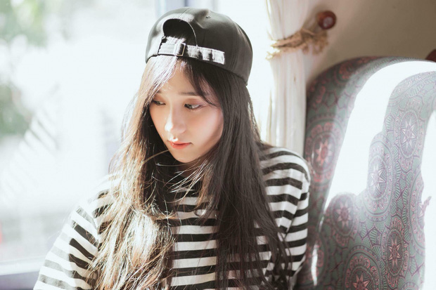 Ngọc Trinh, Uyên Pu, Mina Young cùng loạt hot girl triệu view được Thầy giáo Ba nhìn trúng - Ảnh 5.