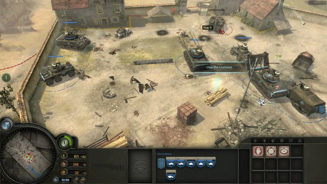 6 tựa game này sẽ cho các bạn thấy sự khốc liệt của chiến tranh thế giới - Ảnh 1.