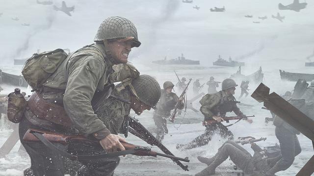 6 tựa game này sẽ cho các bạn thấy sự khốc liệt của chiến tranh thế giới - Ảnh 2.
