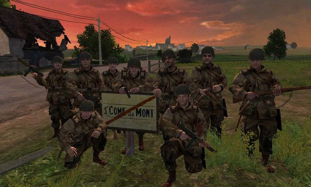 6 tựa game này sẽ cho các bạn thấy sự khốc liệt của chiến tranh thế giới - Ảnh 3.